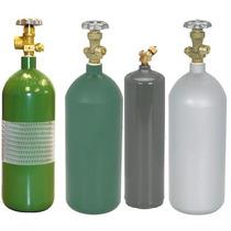 Tanque Soldadura Para Argon Oxigeno Co2 Acetileno