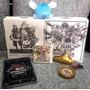 Nintendo 3ds Zelda Hyrule Warriors Legends Treasure Box