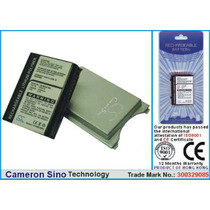 Bateria Extendida Qtek 9100 Mda Vario K-jam Mini S Class1