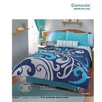 Edredón Portugal, Cancún, De Intima Omm