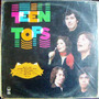 Rock Mexicano, Teen Tops, Lp 12´,
