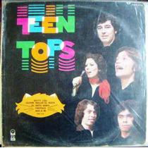 Rock Mexicano, Teen Tops, Lp 12´,