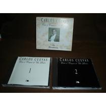 Carlos Cuevas - Cd Doble - Como El Compas De Un Bolero Ddi