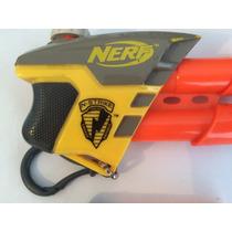 Micro Pistola Nerf Lanzadardos De Hasbro