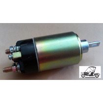 Solenoide Marcha Ford Gm (automatico)