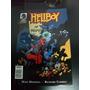 Hellboy En México N Español Editorial Bruguera