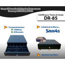 Cajon De Dinero Marca Samsung Sam4s 8mon/5billetes Uso Rudo