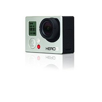 Gopro Hero3: White Edition - 131