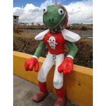 Piñata De Plantas Vs Zombies
