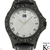 Reloj Techno Kom Kc / Correas Intercambiables / Diamante Sp0