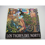 Los Tigres Del Norte / Cd Single - Necesito Mi Libertad Lbf