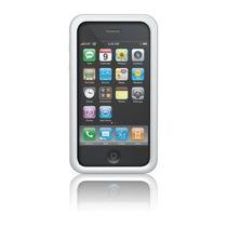 Funda De Piel Para Iphone 3g 3gs + Mica Protectora