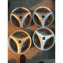 Rines Borbet Originales 4-100 Golf Jetta Caribe Atlantic