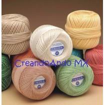 Hilaza Omega Crochet #20