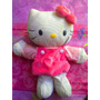 Hello Kitty Titere De Peluche