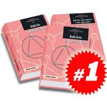 Serie Clásicos De Procedimientos Civiles 3 Vols