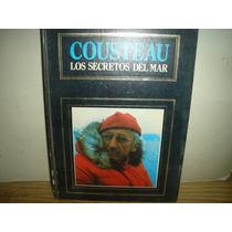 Cousteau - Los Secretos Del Mar
