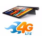 Tablet 4g Lenovo Yoga 3 10 16gb Con 2gb De Ram Telefono Lte