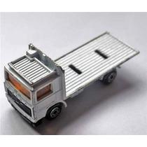 Camion Volvo De Matchbox