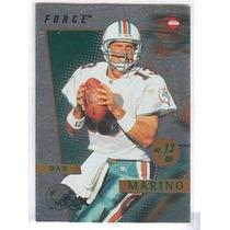 Dan Marino Miami Dolphins Collectors Edge 97