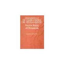Libro Desarrollo De Habilidades Del Pensamiento Procesos Bás