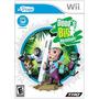 Doods Big Adventure Udraw Wii Nuevo Sellad Original Mdn