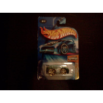Blings Lotus Espirit Hot Wheels 2004 First Editions Trabucle