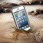 Lifeproof Para Iphone 5 Contra Agua, Lodo, Polvo, Golpes Vmj
