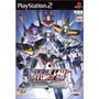 Precio A Negociar Super Robot Wars Scramble Ps2 Japones