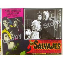 Lobby Cards,carteles, Mary Esquivel ,peliculas