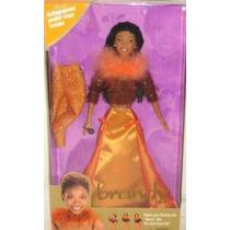 Barbie Como Brandy De Usa