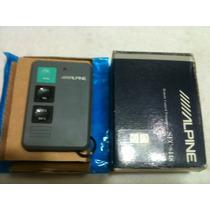 Control Remoto Para Alarma Alpine Sec-8448 Auto Security