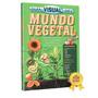 Guía Visual Del Mundo Vegetal