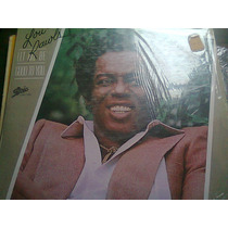 Disco Acetato De Lou Rawls Let Me Be Good To You