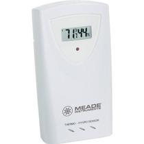 Meade Sensor De Temperatura Y Humedad Para Estacion Tm005x