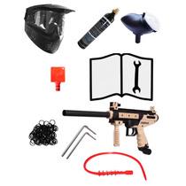 Power Pack Marcadora Tippmann Cronus Gotcha Paintball Xtreme