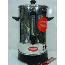 Cafetera 30 Tazas Turmix Mod.: Tu54 Mrc.: Turmix