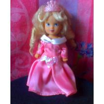 Princesa Aurora Bebe La Bella Durmiente