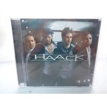 Haack - Cd Album - Cuesta Tanto (nuevo Y Sellado)