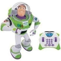 Toy Story Buzz Light Year Control Remoto Buzz Lightyear