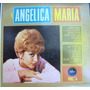 Rock Mexicano, Angelica Maria, Vol. 4, Lp 12´,
