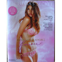 Victorias Secret Sexy Catalogo 2011 Perfumes Bolsas Pantys