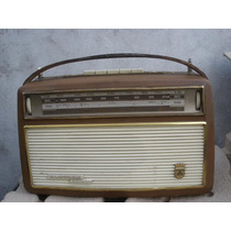 Radio De 1960 Grundig Am Fm Onda Corta