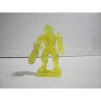 Mega Bloks Halo Covenant Semi A/c Verde