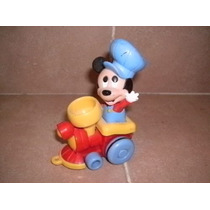 Mickey Mouse Maquinista 2