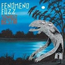 Cd Edición Digipack De Fenomeno Fuzz Sonido Bestia 2007