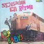 Rock Mexicano, Los Babys, ( Sensación En Ritmo), Lp 12´,
