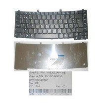 Teclado Acer Para Travelmate 4200, 2200, 2400, 4230, 2490
