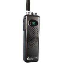 Midland Cb Radio 40 Canales Con Cable De Coche 75-785