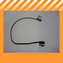 Bus De Video Cable Flex Laptop Toshiba Satellite L55-b5267rm
